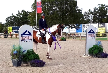 Ulyss Morinda and Rik Hemeryck win the Lier (Azelhof) Grand Prix